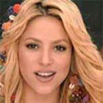 Шакира отчитается по налоговым вопросам